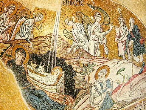 essay about byzantine mosaics In byzantine art, the ohrid icons are byzantine art and classical greek art essay it was a gold leaf background that mimics the golden backgrounds of mosaics.